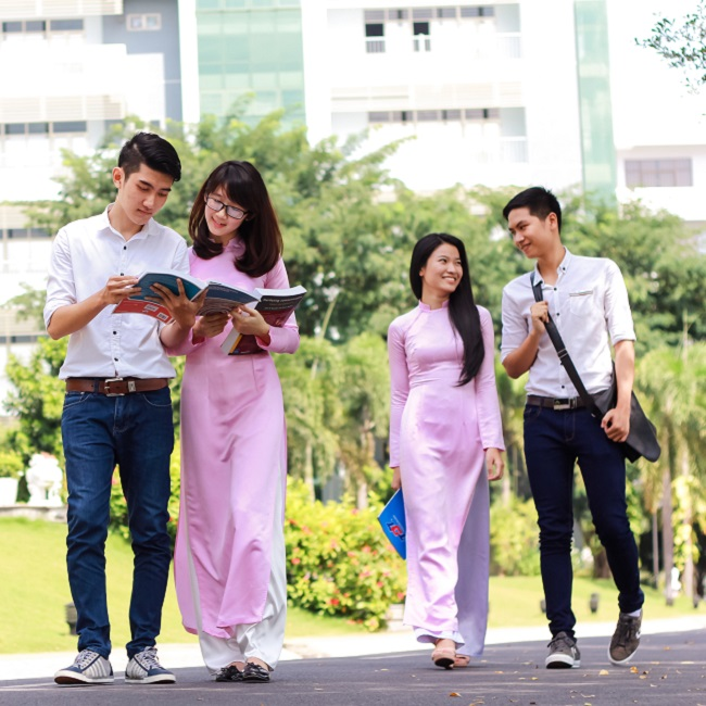 Undergraduate Programs in Vietnamese language
